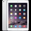 iPad Air 128GB Wifi Zilver Lichte gebruikssporen
