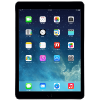 iPad Air 128GB Wifi Zwart Lichte gebruikssporen